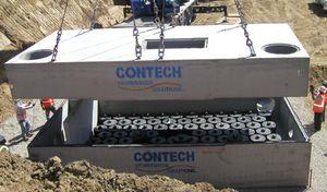StormFilter® Stormwater Treatment