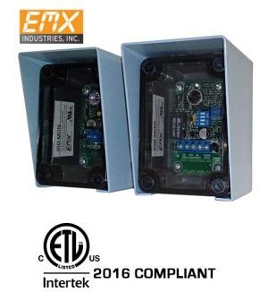 EMX IRB-MON Universal Safety Photo Beam