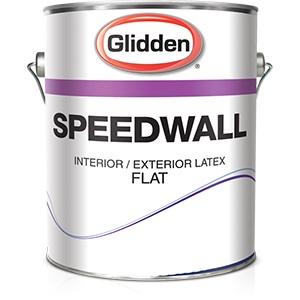 Glidden Speedwall Interior-Exterior Primer