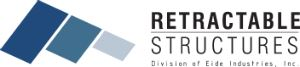 Sweets:Retractable Structures Division of Eide Industries, Inc.
