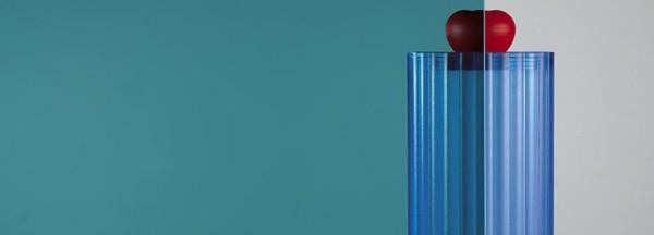 Solarshield™ Midnight Blue Tinted Float Glass