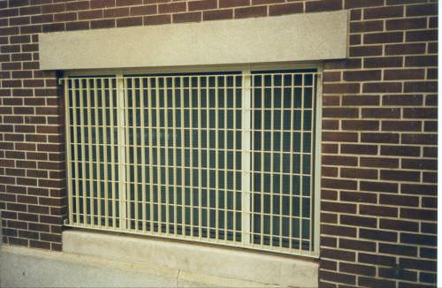 Window Guards - Window Guards