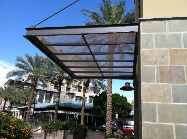 Sunshade Canopy - Sunshade Canopy