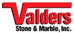 Valders Stone & Marble, Inc. logo