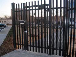 Impasse II Anti-Scale® High Security Fence