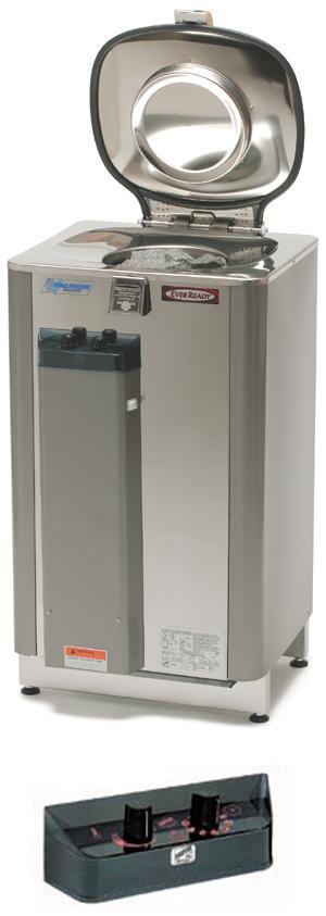 AV Ever Ready Electric Sauna Heater