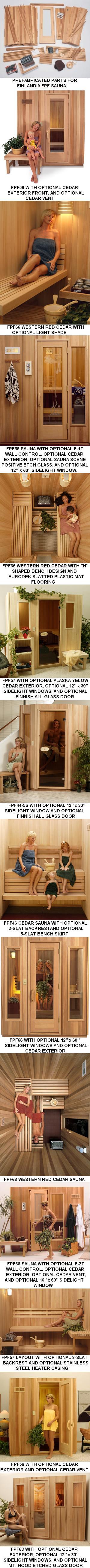 Finlandia Prefabricated Rooms (FPF)