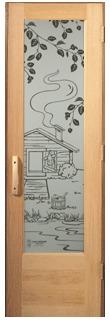 Sauna Doors