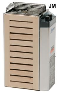 Wall Mounted Electric Sauna Heaters