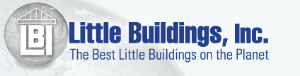 Sweets:Little Buildings, Inc.