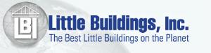 Sweets:Little Buildings, Inc.
