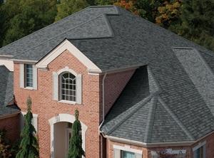 Asphalt Roofing Shingles