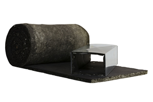 Mechanical systems insulation hvac ductwork owens corning sweets mechanical systems insulation hvac ductwork publicscrutiny Images
