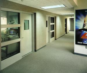 Security Doors National Security Door Corp
