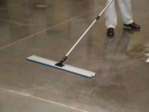 BELLATRIX – Hardened Concrete Floor Enhancer