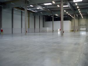 LIQUI-HARD – Concrete Densifier & Chemical Hardener