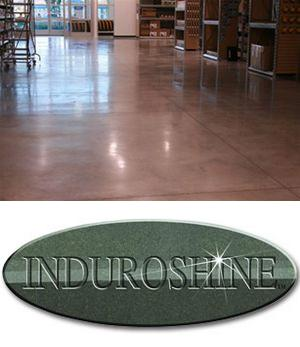 Polished Concrete Flooring – Induroshine PDS-2
