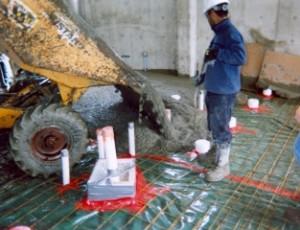 Vapor Barrier & Vapor Retarder - Perminator