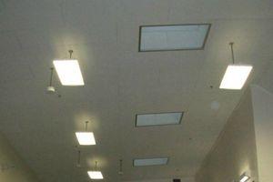 Correctional Interior Panels