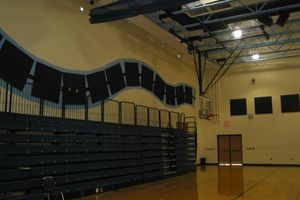 Standard Interior Wall Panels