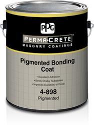 PERMA-CRETE® Pigmented Bonding Coat