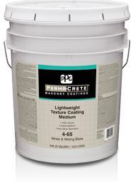PERMA-CRETE® 100% Acrylic Texture Coatings