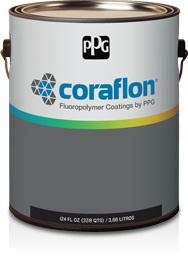 Coraflon® ADS Intermix Satin and Gloss Fluoropolymer Coating