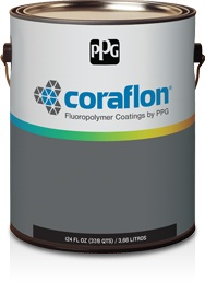 Coraflon® ADS Intermix Metallic Fluoropolymer Coating