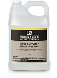 PERMA-CRETE® Aqua-Pel™ Clear Water Repellent