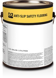 PPG Anti-Slip Safety Flooring Systems SFT 675
