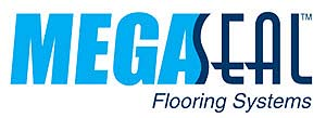 MegaSeal TF Thin Film Epoxy Floor Coating