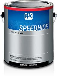 SPEEDHIDE® Interior Fire Retardant Flat Latex Coating