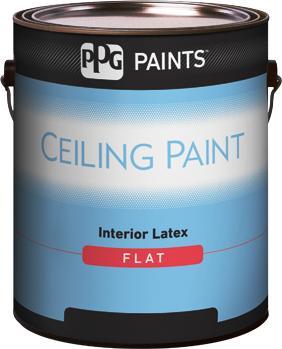 Interior Ceiling Paint Flat Latex