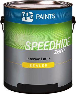 SPEEDHIDE® zero Interior Zero VOC Latex Sealer