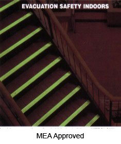NITEGLOW® Anti-Slip Photoluminescent Safety Products