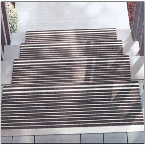 Stairmaster® & Flexmaster® Anti-Slip Renovation Stair Treads ...