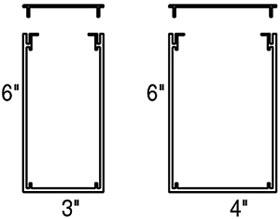 Rollformed Panels