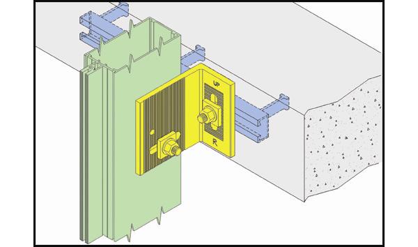 Aluminum Building Systems