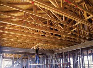Pyro-Guard® Interior Fire Retardant Treated Wood
