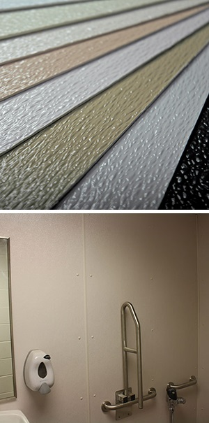 SEQUENTIA® - Wall and Ceiling Panels