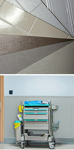 VARIETEX® - Innovative Textured and Colored Wall Panels