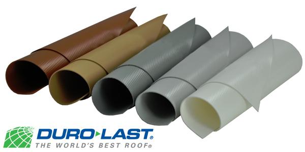 Duro Last Single Ply Roof Membrane Duro Last Roofing