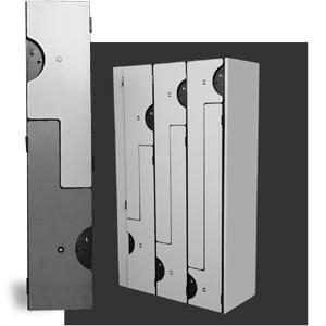 Commercial Plastic/Laminate Doors - Coker's Doors