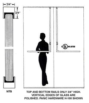 Door Series 1301