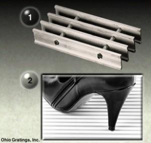 Aluminum I-Bar and LiteBar® - SGI and SGLi Series