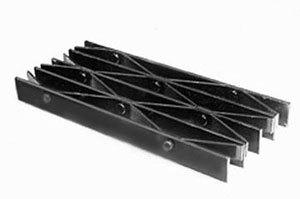Light Duty Steel Riveted – R Series Grating