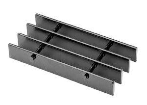 Swaged Carbon Steel – SGCS Series Grating