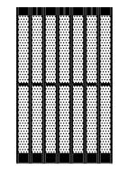 StoreSafe® Side-Folding Grilles