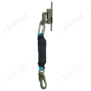 D51612G Wire Rope Grab Height Safety – Tractel - Sweets
