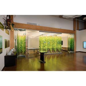 Frameless Glass Walls Hsw75 Single Track Sliding Nanawall Systems Inc Sweets